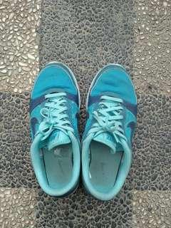 Nike Sports Woman Tosca Color (Ori)
