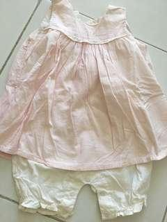 Baby Clothes romper 18mths