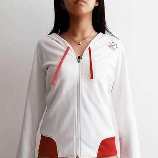 Mizuno Ping Pong Jacket