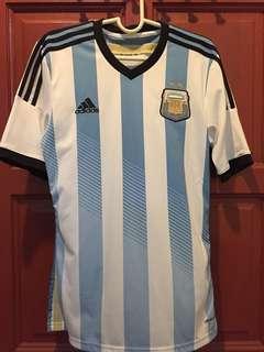 Argentina Adidas Jersey