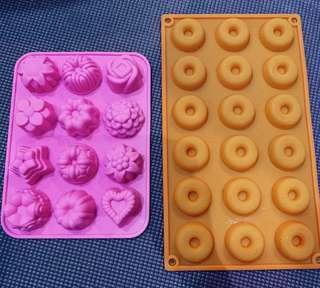 🚚 二手皂膜(2入)