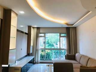 D20 The Gardens at Bishan condo for rent