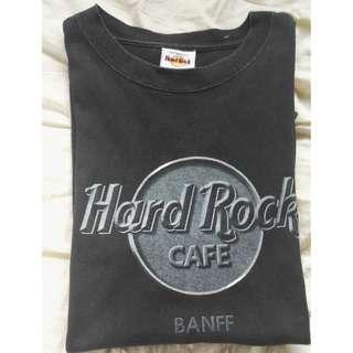 Hard Rock Cafe Banff