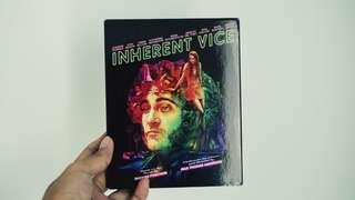 INHERENT VICE Bluray