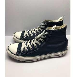 Converse Chuck Taylor All Star-Leather