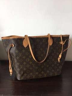 d1b5523a80b3 Louis Vuitton Neverfull MM