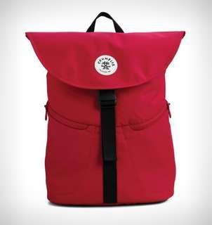 "Crumpler  The Great Thaw 15"" Backpack"