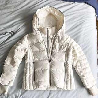 Winter Down Jacket