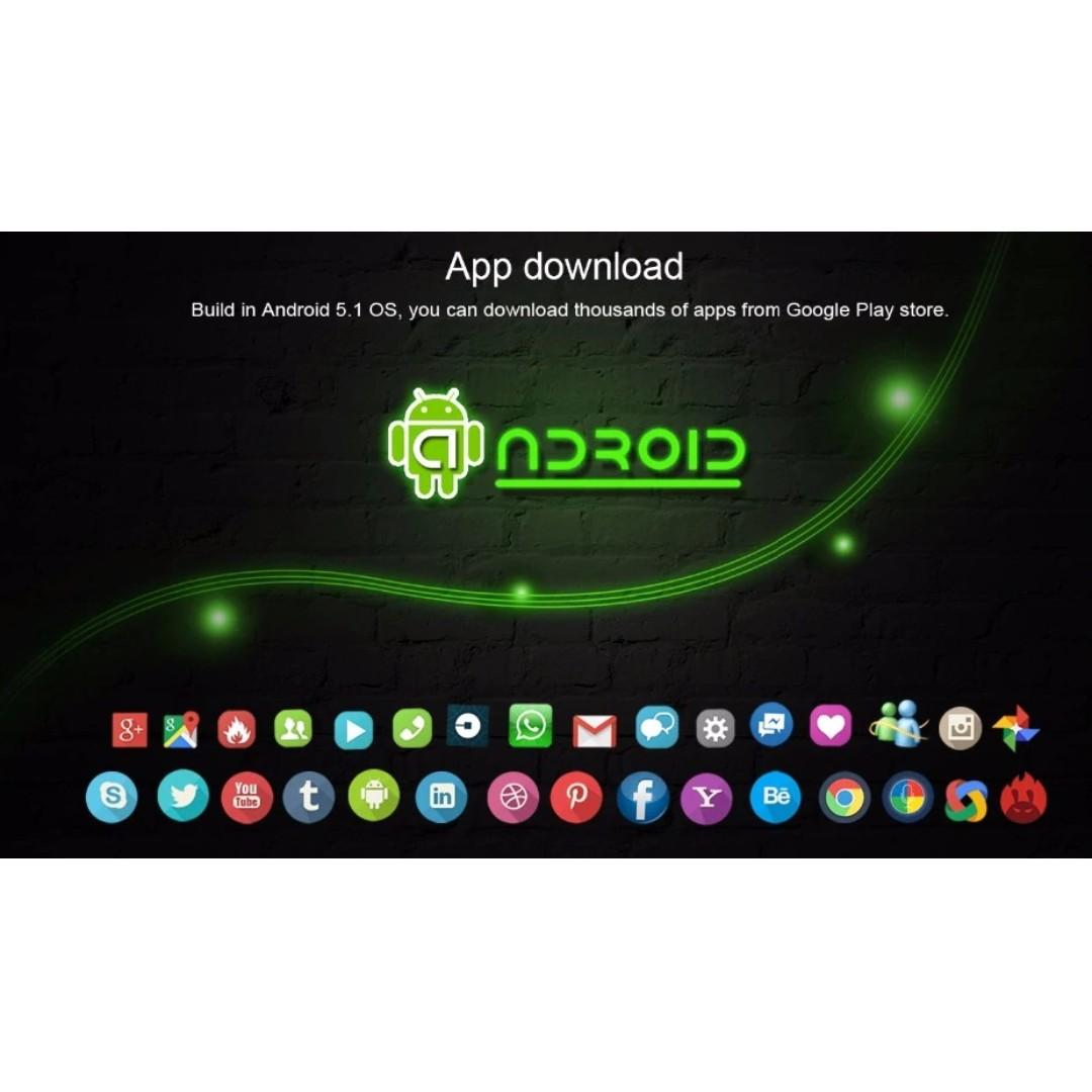 Smart Watch App Download