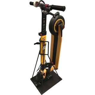E-SCOOTER STAND