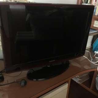 32 Inch Samsung TV quick sale