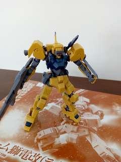 Gundam HG IBO 1/144 RIDE'S IO FRAME SHIDEN CUSTOM
