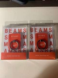 Beams IRing 日本原裝正貨