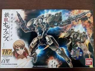 Gundam HG IBO 1/144 HYAKURI