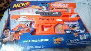 Nerf Gun Falconfire Original