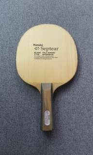 Nittaku Septear 7ply Hinoki Wood