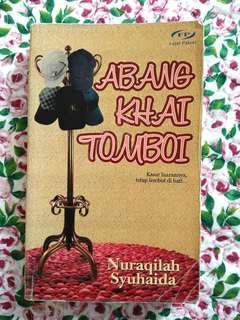 Abang Khai Tomboi - Nuraqilah Syuhaida #NEW99