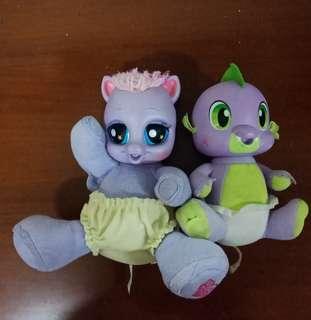 Soft Toys Poney