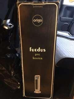 Origo 暖風機