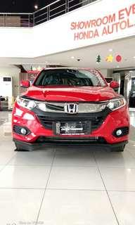 Special price HRV Special Edition