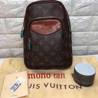 Louis Vuitton Men Sling Bag
