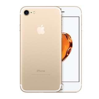 iPhone 7 Gold ~ 9.5/10 Mint Condition