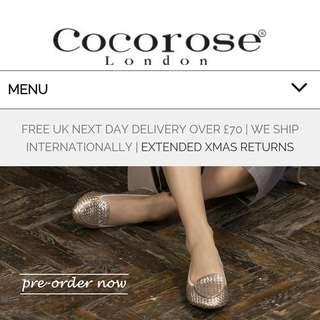[Share] Cocorose Preorder