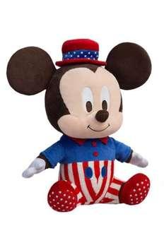 Kids- Mickey Mouse Plush Toy