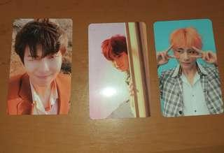 [WTS/WTT] BTS Official Love Yourself Photocard