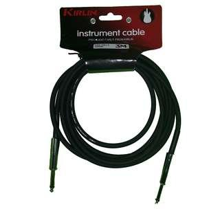 結他用品 - Kirlin 3m 電結他線 (guitar cable)