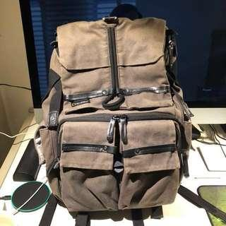 Authentic National Geographic Backpack