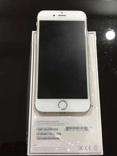 *SOLD* iPhone 6 64GB - NEW BATTERY!!!! With box