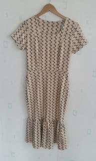 Dress duyung