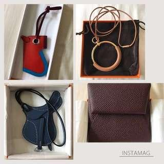 Hermes Items for sales