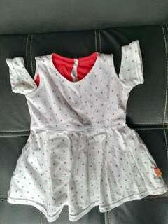 Dress lucuu beli d matahari