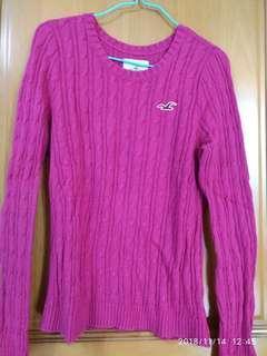 Hollister Sweater 大減價