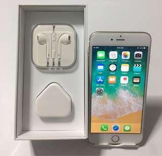 (128GB) iPhone 6 Plus Gold Colour