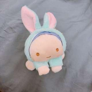 Little twin star plush toy