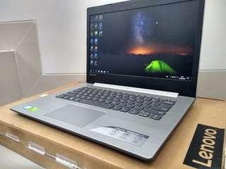 LENOVO IDEAPAD 320 / IP 320 (NEXT GEN IP 310)
