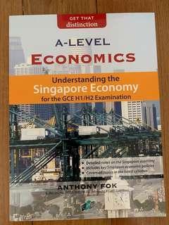 A Level H1/H2 Economics