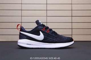 PO: Nike Air Zoom Structure