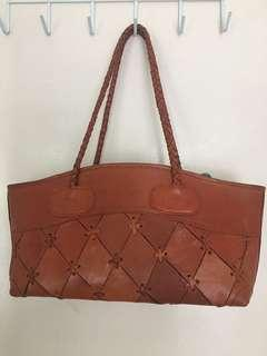 Leather from Bali