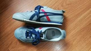 Onitsuka Tiger Mexico Leather