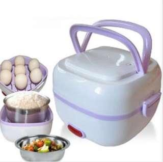 Multifunctional cooking meal box