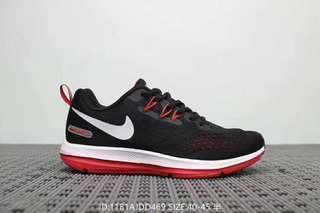 PO: Nike Windflo 4