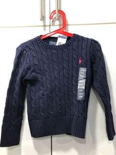 Polo Ralph Lauren Sweater for kids