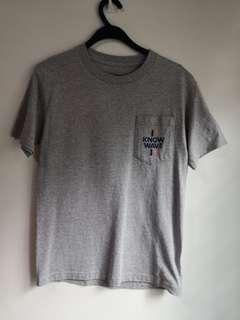 KNOW WAVE size Small