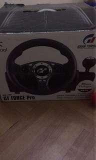 GT Force Pro