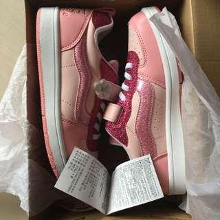 Authentic Vans from South Korea