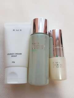 RMK Deluxe Skincare Set